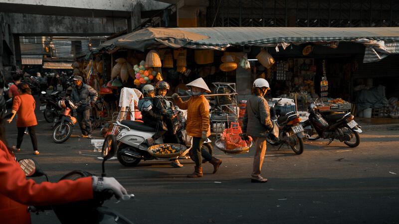 Photo of Da Lat Night Market