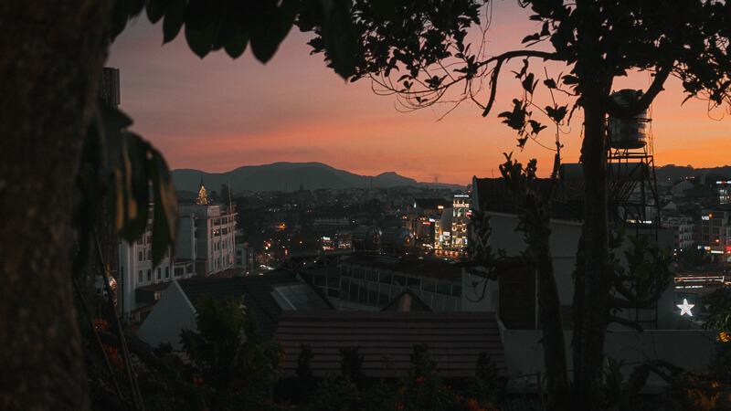 Photo of Da Lat Vietnam